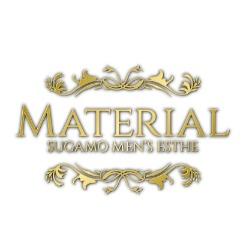 MATERIAL - マテリアル -