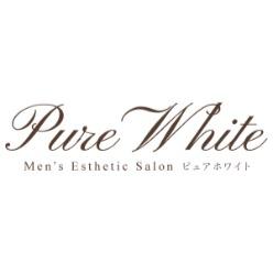 Pure white - ピュアホワイト -